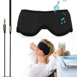 Sleepace opaska na oczy Smart Mask - rozm L. - BEZPŁATNY ODBIÓR: WROCŁAW!