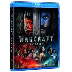 Warcraft: Początek (BD)