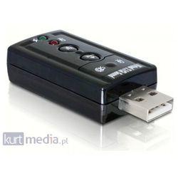 Karta Muzyczna 7.1 USB