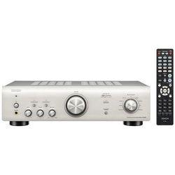 DENON PMA-600NE PREMIUM SILVER - Wzmacniacz stereo | 70W | Bluetooth | Optical In | Phono In | Raty 0% | Darmowa dostawa