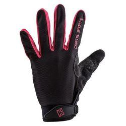 Nice Touch PS rękawice sportowe rękawice treningowe S imiacja skóry