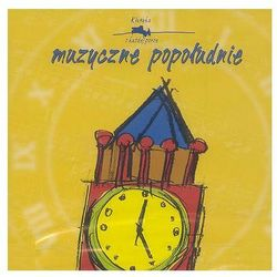 Klasyka o każdej porze - Muzyczne popołudnie - Różni Wykonawcy (Płyta CD)