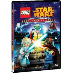 FILM LEGO Star Wars: Nowe kroniki Yody, część 1
