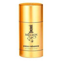 Paco Rabanne 1 Million (M) dezodorant w kulce 75ml