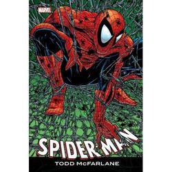 Spider-Man (opr. twarda)