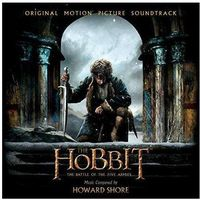 Muzyka filmowa, Hobbit: Battle Of The Five Armies