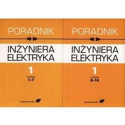 Poradnik inżyniera elektryka Tom 1 Część 2 - książka (opr. miękka)