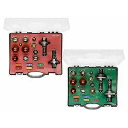 ULTIMATESPEED® Zestaw żarówek zapasowych:z bezpiecznika