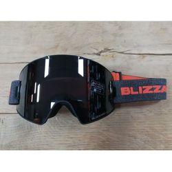 Gogle narciarskie BLIZZARD 927 MAGNETIC + wymienna szyba