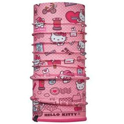 Komin Polar Buff Junior Hello Kitty MAILING ROSE - MAILING ROSE \ Różu