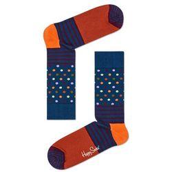 Happy Socks - Skarpety Stripes & Dots