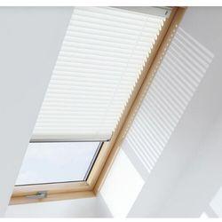 Żaluzja na okno dachowe DAKEA PAA 55x98 pozioma
