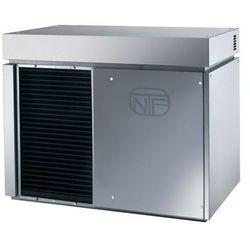 Łuskarka do lodu 1500 kg/24 h, chłodzona wodą, 6 kW, 1107x700x970 mm | NTF, SM 3300 W