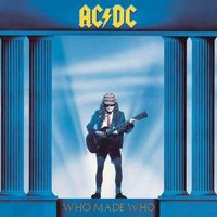 Rock, AC/DC - Who Made Who