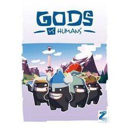 Gods VS Humans (PC)