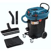 Odkurzacz do pracy na sucho i na mokro Bosch GAS 55 M AFC