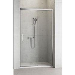 Radaway Idea DWJ drzwi wnękowe 150 cm prawe, szkło przejrzyste, wys. 205 cm, 387019-01-01R