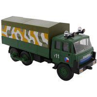Pozostałe zabawki, Monti Systém model samochodu wojskowego Tatra 815 - BEZPŁATNY ODBIÓR: WROCŁAW!