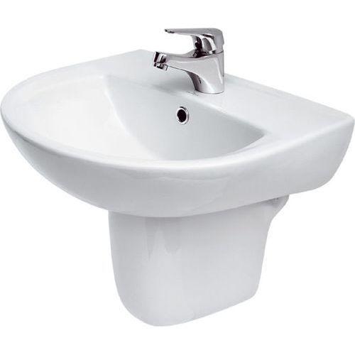 Umywalki, Cersanit President 50 x 43 (K08-003)