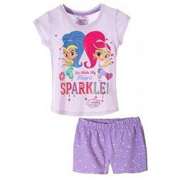 Piżama dziewczęca Shimmer & Shine 3W34AS