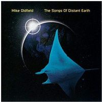 Rock, Mike Oldfield - The Songs Of The Distant Earth (Winyl)