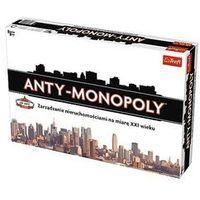 Gry dla dzieci, Gra Anty-Monopol - Trefl