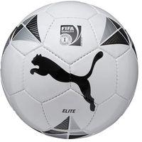 Piłka nożna, Piłka nożna Pro Training White-Green 08249101