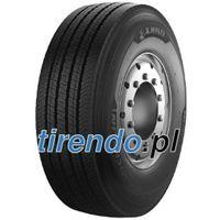 Opony ciężarowe, Michelin X MULTI F 385/65 R225 158 L