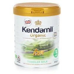 Organiczne Mleko Następne 3, Kendamil, 800g