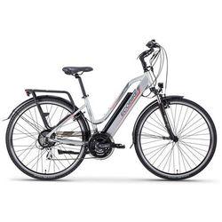 Rower elektryczny EcoBike CORTINA akumulator LG 13 AH
