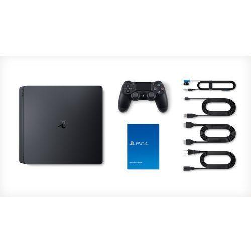 Konsole do gier, Konsola Sony PlayStation 4 1TB