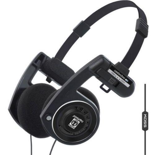 Słuchawki, Koss Porta Pro