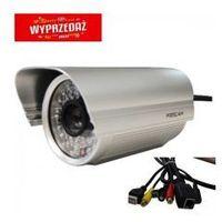 Kamery przemysłowe, FOSCAM kamera IP FI9805E POE WYPRZEDAŻ