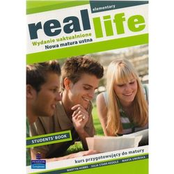 Real Life. Elementary Student s Book (opr. miękka)