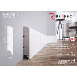 Listwa przypodłogowa MDF Hania R10 - 16x80x2620 mm