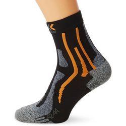 X-Socks skarpety funkcyjne dla dorosłych Sky Run Two, wielokolorowa, 39/41