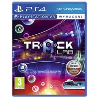 Gry PS4, VR Track Lab (PS4)