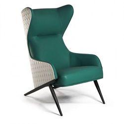 Fotel VOGUE II., zielony