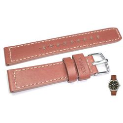Pasek do zegarka Timex TW2P84000 PW2P84000 20 mm Skóra