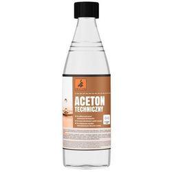 Aceton techniczny Dragon 0,5 l