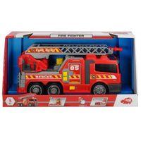 Pozostałe samochody i pojazdy dla dzieci, Action Series Straż pożarna, 36 cm - Dickie