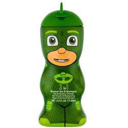 PJ Masks Gekko żel pod prysznic 400 ml dla dzieci