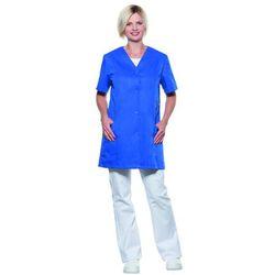 Kitel medyczny damski, rozmiar 40, niebieski   KARLOWSKY, Mara