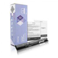 Baterie do notebooków, akumulator / Nowa bateria Mitsu do laptopa HP COMPAQ ProBook 440 G2 (2200mAh)