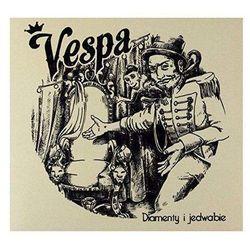 Diamenty i jedwabie (CD) - Vespa