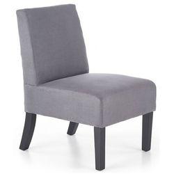 Fotel wypoczynkowy Lavir - ciemny popiel