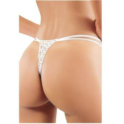 Stringi Model Obsession 081 White - Ewana