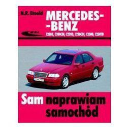 Mercedes-Benz C200D, C200CDI, C220D, C220CDI, C250D, C250TD - Hans-Rudiger Etzold (opr. miękka)