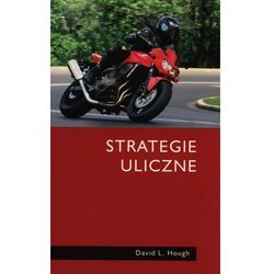 Strategie uliczne (opr. broszurowa)