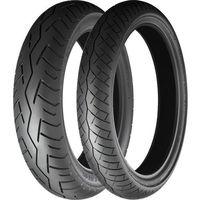 Opony motocyklowe, Bridgestone BT45 R ( 130/90-16 TL 67V tylne koło, M/C )